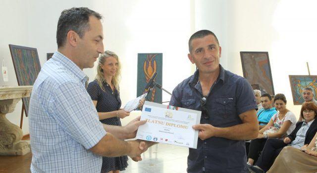 PČELARSKI SAJAM Najuspješnijim sudionicima podijeljene nagrade