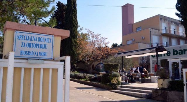 Ortopedsku bolnicu pretvaraju u Covid bolnicu, a operacije i preglede otkazuju