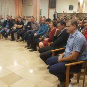 UZ BROJNE ČLANOVE Osnovana podružnica MODES-a u Sv. Filipu i Jakovu