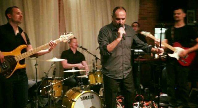 TURNEJA PO KANADI Dražen Zečić i grupa Banana oduševili publiku!