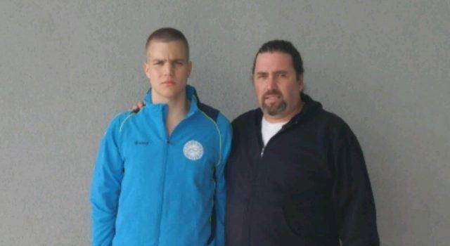 NATJECANJE ZA OSOBE S INVALIDITETOM Mihovil Ninčević osvojio 5 medalja!