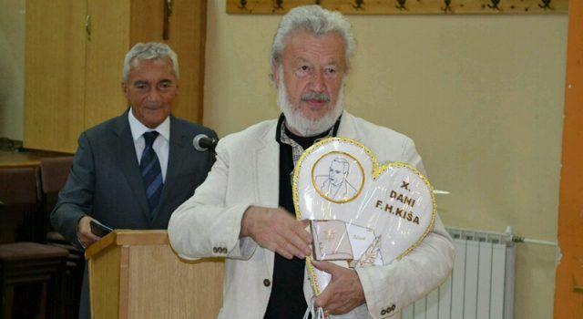 ZNAČAJAN USPJEH Bilosnić osvojio prvu nagradu za hrvatski književni putopis!