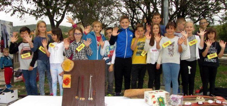 """CVIT ZA CVITU"" Humanitarna akcija za liječenje djevojčice iz Posedarja"