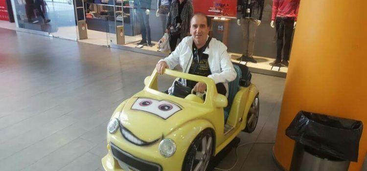 MLADEN GRDOVIĆ: Mogu li voziti i parkirati ovaj automobil?