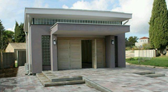 U KOŽINU Dovršena dvorana za posmrtni oproštaj vrijedna milijun kuna
