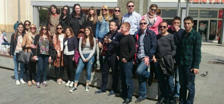 """KONCERT Zbor mladih župe Sv.Roka iz Bibinja """"Magnificat"""" slavi 20. rođendan!"""