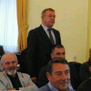 SVEČANO PRISEGNUO Mario Pešut postao županijski vijećnik
