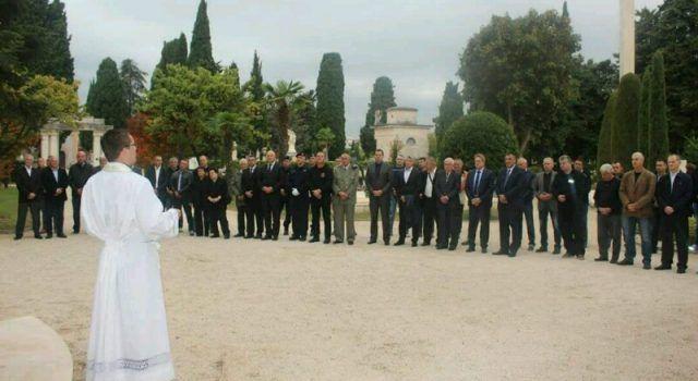 Udruga Specijalne jedinice policije Poskoci Zadar žele pomoći oko korona virusa