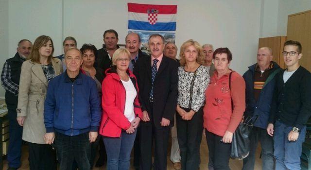 Mr. sc. Miljenko Marić izabran za predsjednika Stranke hrvatskog zajedništva