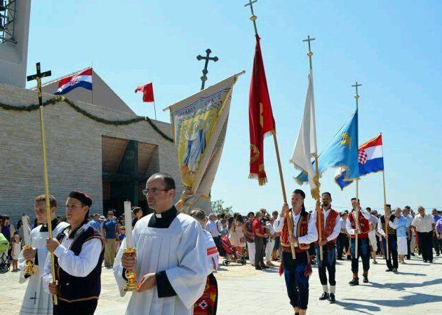 U Škabrnji se u četvrtak slavi Dan općine i blagdan Sv. Luke