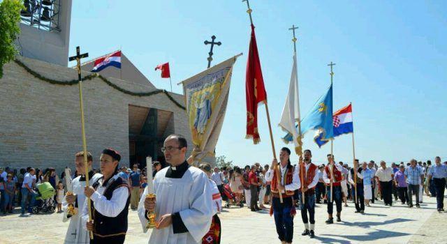 DAN OPĆINE ŠKABRNJA Slavi se i blagdan Sv. Luke, zaštitnika mjesta!