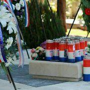Benkovački kraj prisjeća se poginulog heroja Ivice Pešuta koji je prošao sva ratišta