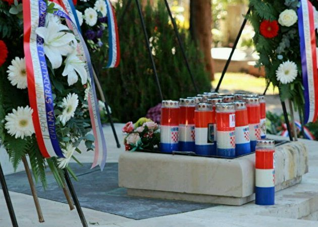 Obilježava se 25. obljetnica osnutka 7. Domobranske pukovnije Zadar