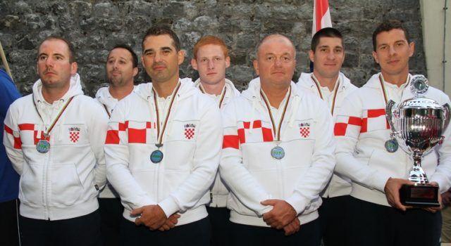 Zadrani na Svjetskom udičarskom prvenstvu osvojili 7 medalja: tri zlata i četiri srebra