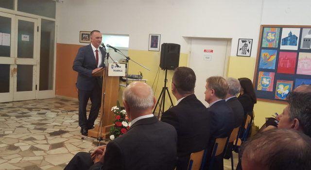 FOTOGALERIJA Proslava Dana općine Škabrnja i blagdana Sv. Luke