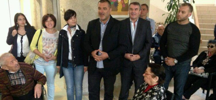 HDZ-ovci s umirovljenicima obilježili Međunarodni dan starijih osoba