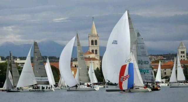 Zadarska Koka održava se ove subote