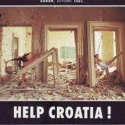 IZLOŽBA U NARODNOM MUZEJU Proslava Dana obrane grada Zadra i 25 godina Zadarskog plesnog ansambla