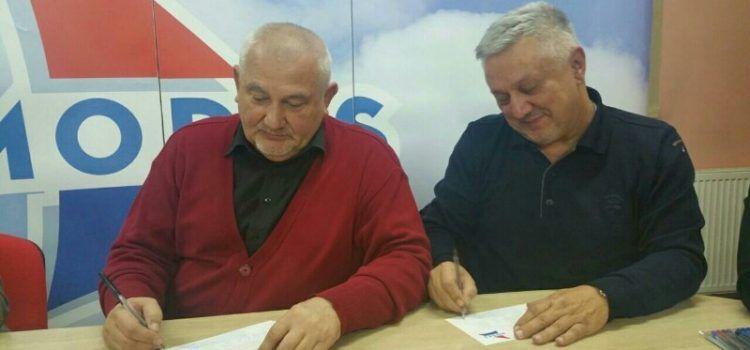 USPJEH Masovno pristupanje članstva u MODES iz Brodsko-posavske županije