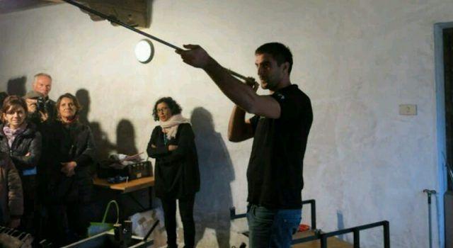 Predstavnici Muzeja antičkog stakla sudjelivali na stručnom skupu u Italiji