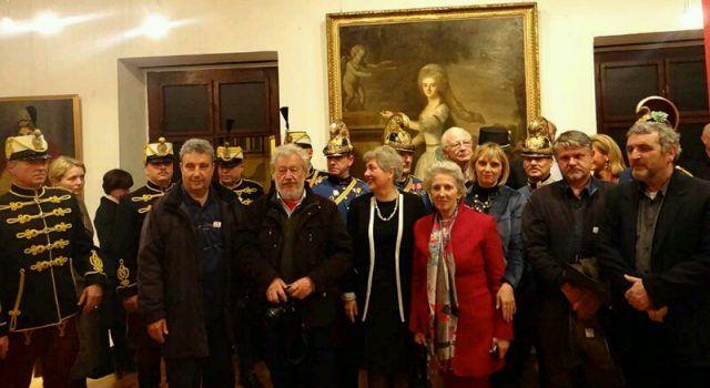 Naši književnici sudjelovali na Međunarodnom književnom susretu u mađarskom Koljnifu