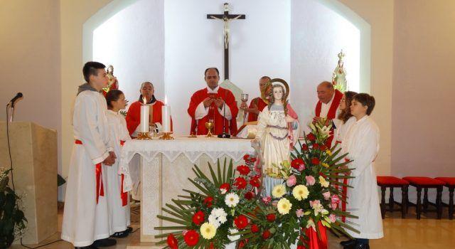 FOTOGALERIJA Proslava blagdana Sv. Kate (Foto: Marko LEDENKO)