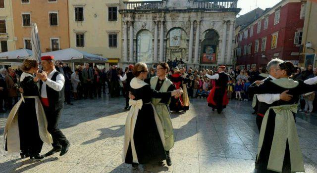UZ ZANIMLJIV PROGRAM Proslava Dana grada Zadra i blagdana Sv. Krševana!