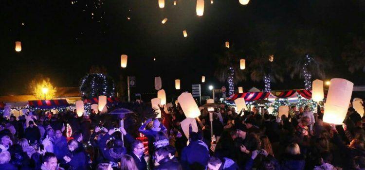 ADVENT NA VIRU Puštanje 4.000 lampiona, darovi djeci i koncert Crvene jabuke!