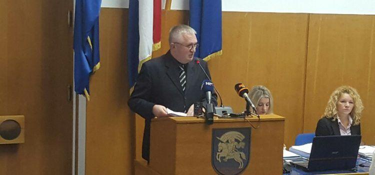 NOVOSELOVIĆ: Grb gradonačelnika daje se po sumnjivim i nejasnim kriterijima!