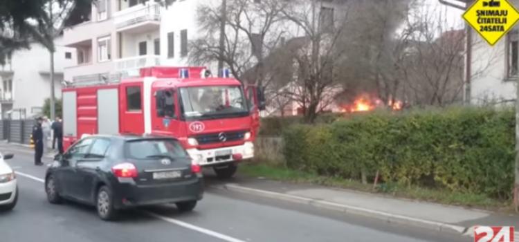 Jakov Šalov, bivši gradonačelnik Nina, pronađen mrtav kraj zapaljenog Hummera
