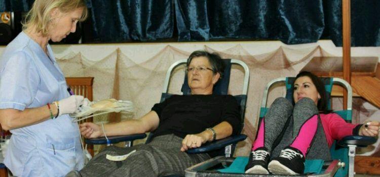 U akciji dobrovoljnog darivanja krvi u Preku prikupljeno 26 doza!