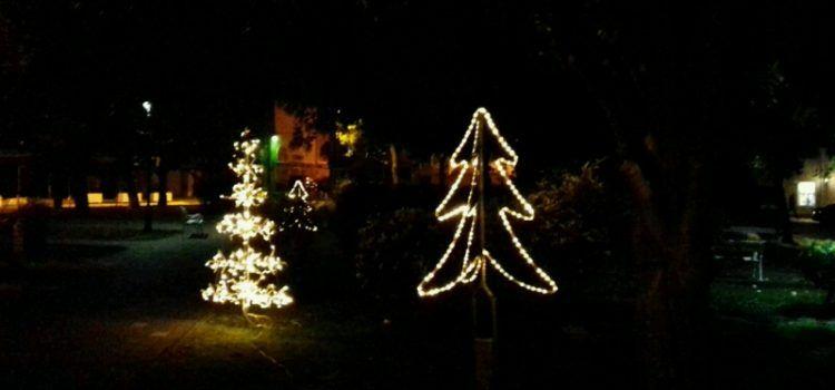 U BLAGDANSKOM RUHU Počelo kićenje Biograda božićnim i novogodišnjim ukrasima!