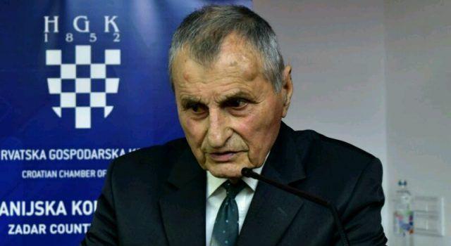 Nagradu za životno djelo dobit će legendarni direktor SAS-a Stanislav Antić