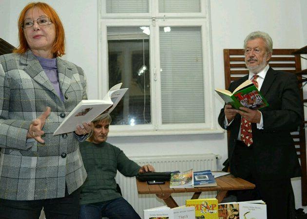 U međunarodnom časopisu Orizont Literar Contemporan objavljen niz pohvala Bilosnićevom pjesništvu