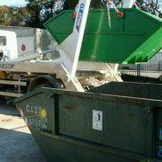 Zbrinjavanje glomaznog otpada za korisnike koji su pretrpjeli štetu od poplava