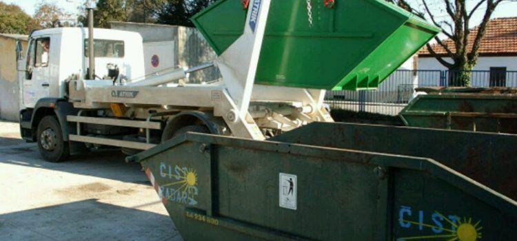 OBAVIJEST IZ ČISTOĆE Odvoz glomaznog otpada s Poluotoka u subotu