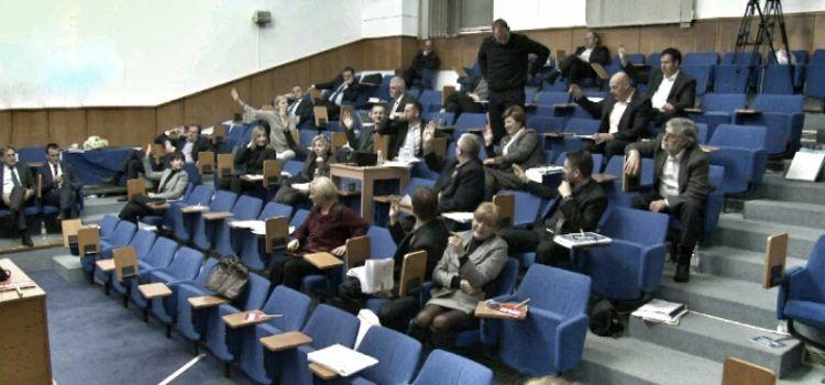 Danas se održava sjednica Gradskog vijeća Grada Zadra