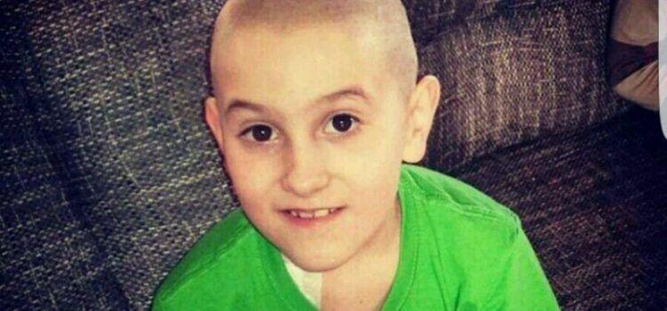 Odgođena operacija osmogodišnjeg Karla, novi termin jos nije poznat