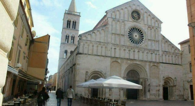 TIJELOVO Svečanu misu u katrdrali predvodio nadbiskup Puljić