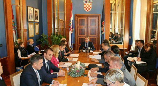 Grad Zadar dobio je bezuvjetno mišljenje Državnog ureda za reviziju