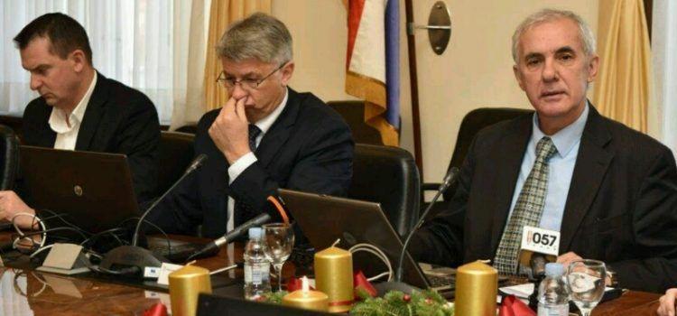Rebalansom proračun Zadarske županije povećan za dva posto