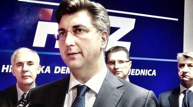 PLENKOVIĆ PODRŽAVA POBJEDNIKE Kalmeta mogući kandidat za gradonačelnika!