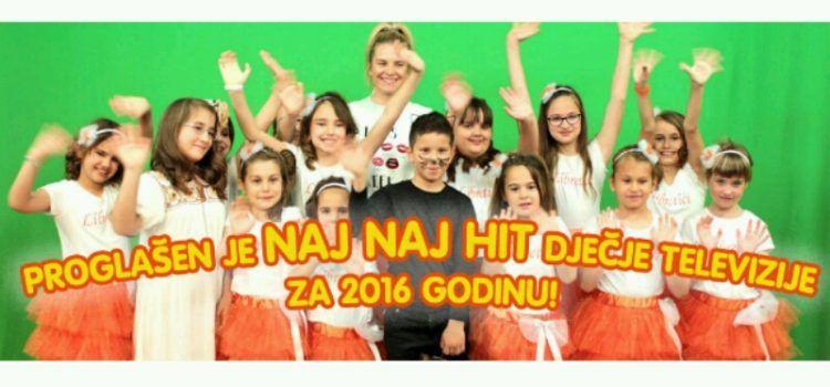 Dječji zbor Libretići iz Zadra pomeo konkurenciju – imaju NAJ HIT GODINE!
