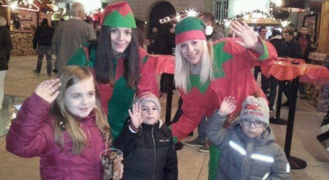 DRUŽENJE SA SV. NIKOLOM Djecu u Callegru očekuje zabava i pokloni
