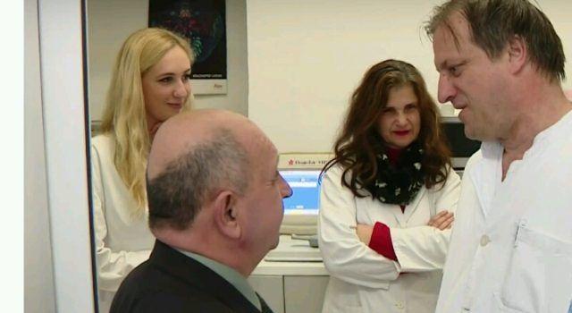 VRIJEDNA DONACIJA BOLNICI Odjel patologije dobio aparat za dijagnostiku