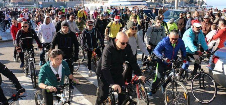 FOTOGALERIJA Održana tradicionalna 19. Biciklijada Zadar – Vir
