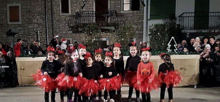 GALERIJA Božićni sajam u Sukošanu čiji prihod ide siromašnim obiteljima