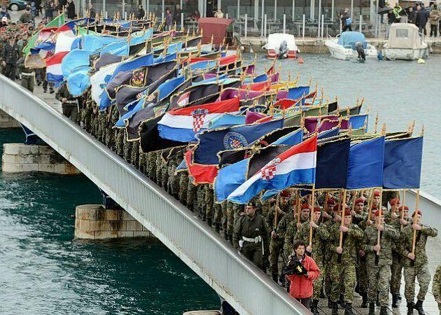U petak se obilježava 28. obljetnica vojno redarstvene operacije Maslenica '93.