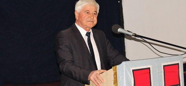 BRUNO BUGARIJA: Poštovane Bibinjke i Bibinjci, hvala na povjerenju!