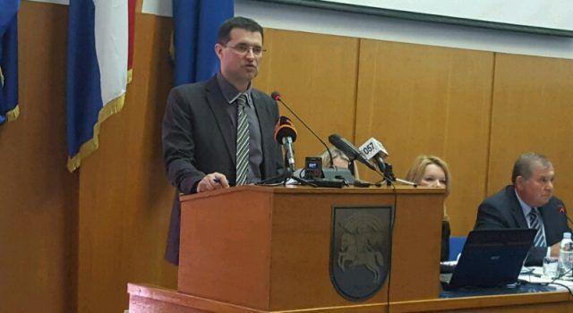 Postrojba Civilne zaštite Grada Zadra nastavlja sa svojim aktivnostima